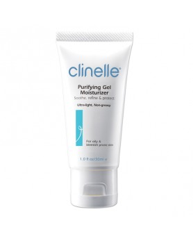 Clinelle Purifying Gel Moisturizer 30ml